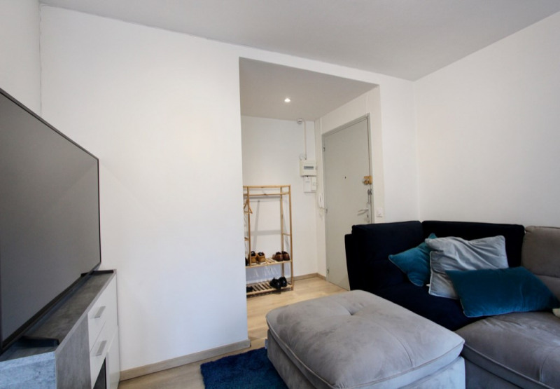 Vente appartement Chambery 106000€ - Photo 6
