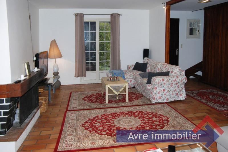 Sale house / villa Verneuil d'avre et d'iton 185000€ - Picture 5
