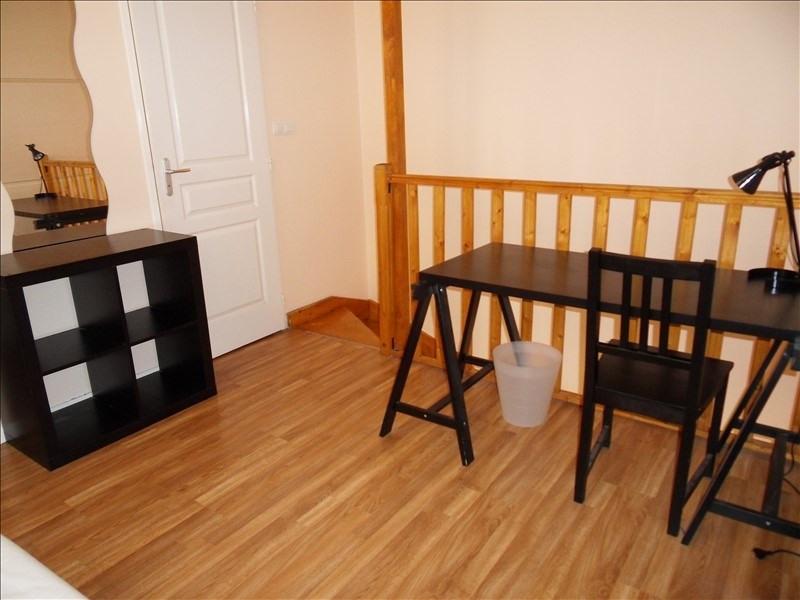 Verhuren  appartement Lyon 4ème 698€ CC - Foto 4