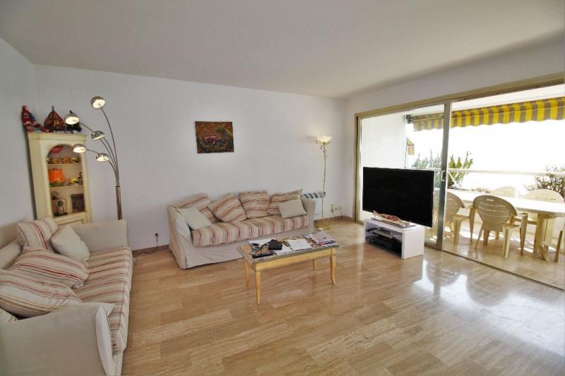 Deluxe sale apartment Villeneuve loubet 979000€ - Picture 3