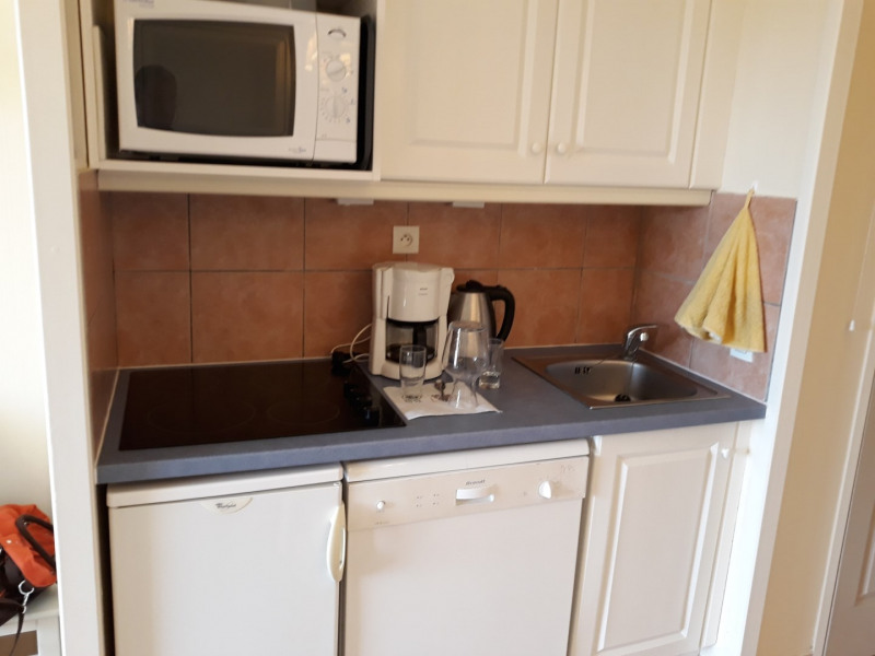 Vacation rental apartment Les issambres 400€ - Picture 6