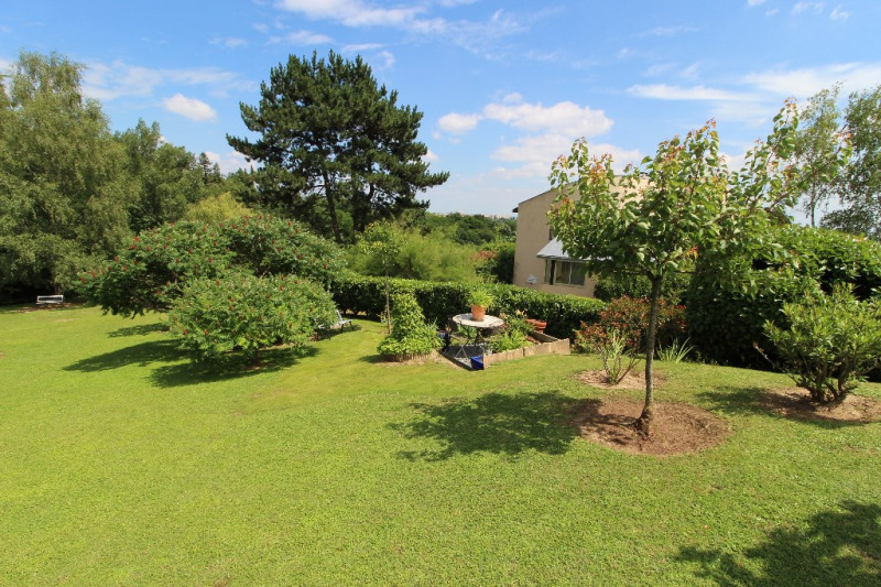 Vente de prestige maison / villa Saint didier au mont d or 1290000€ - Photo 4