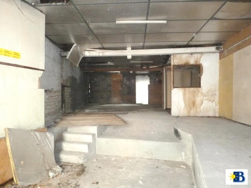 Vente bâtiment Chatellerault 41000€ - Photo 3