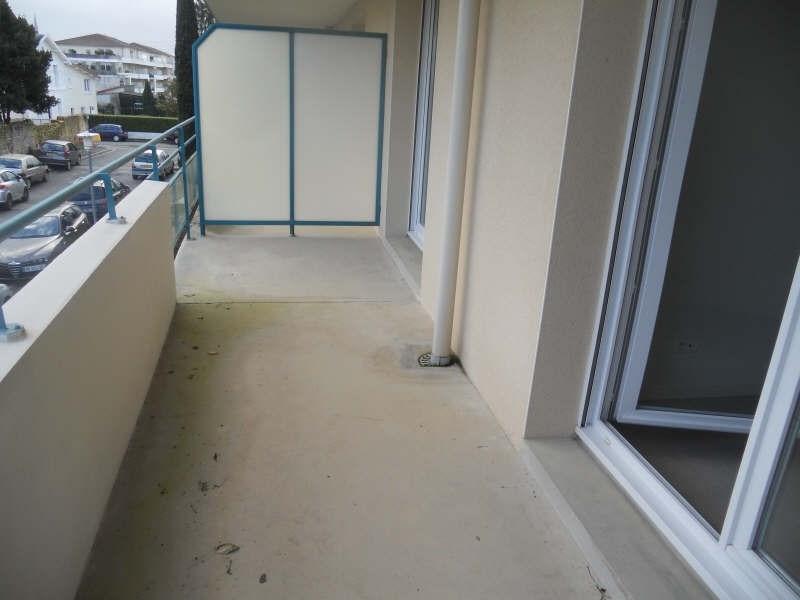 Location appartement Niort 408€ CC - Photo 5