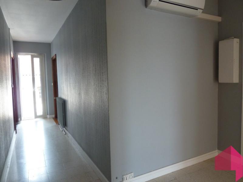 Location appartement Bourg saint bernard 760€ CC - Photo 10