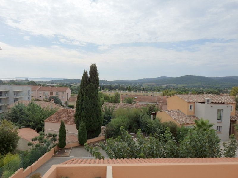 Deluxe sale apartment Bormes les mimosas 137 800€ - Picture 2