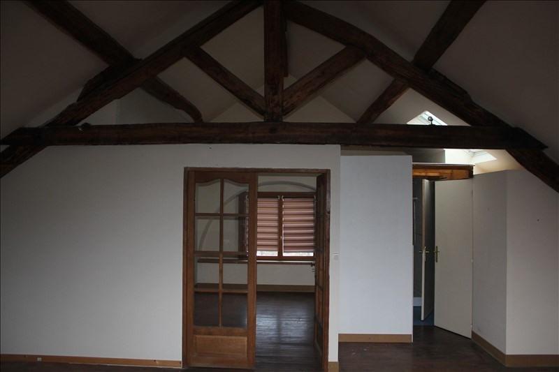 Venta  apartamento Nogent le roi 107000€ - Fotografía 1