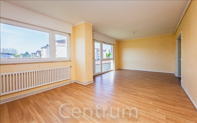 Verkoop  appartement Thionville 139000€ - Foto 4
