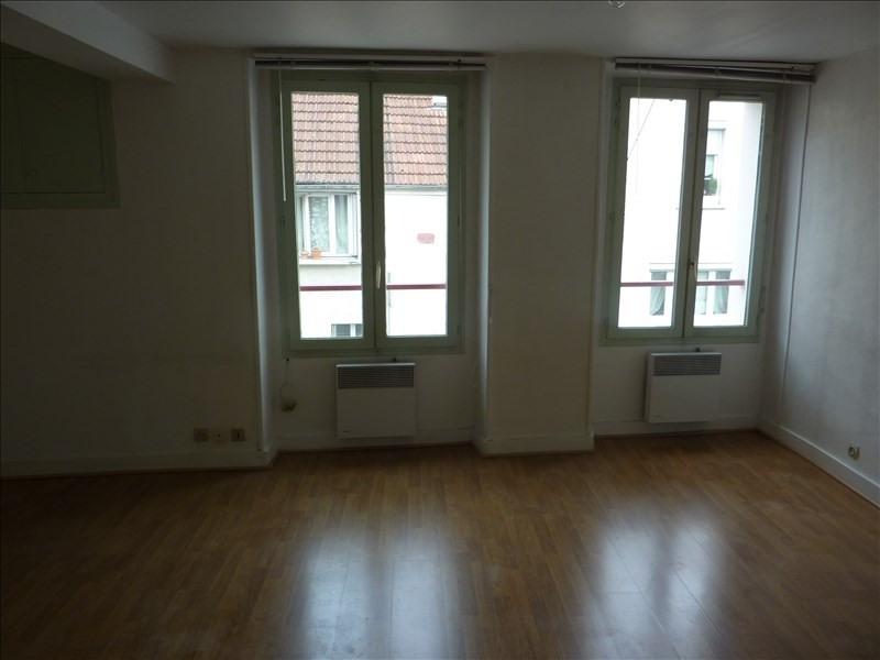 Location appartement Gif sur yvette 575€ CC - Photo 2