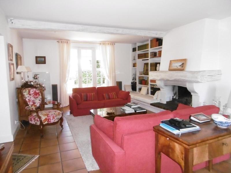 Sale house / villa Bellerive 493000€ - Picture 2