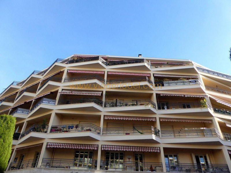 Life annuity apartment Le cannet 52 000€ - Picture 10
