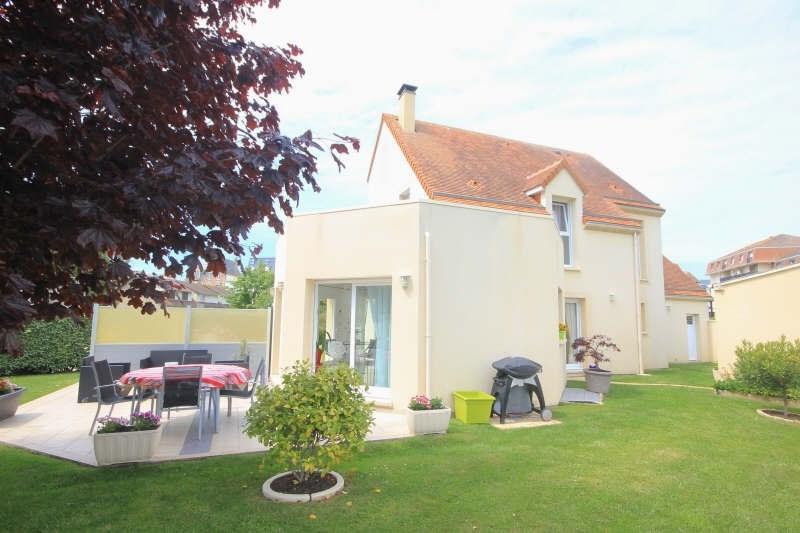 Vente de prestige maison / villa Villers sur mer 682500€ - Photo 9