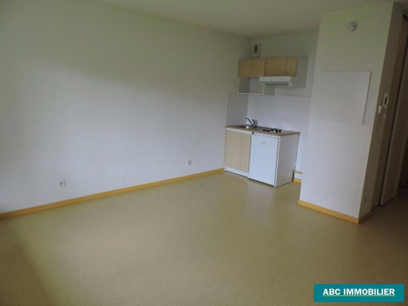 Location appartement Limoges 303€ CC - Photo 5