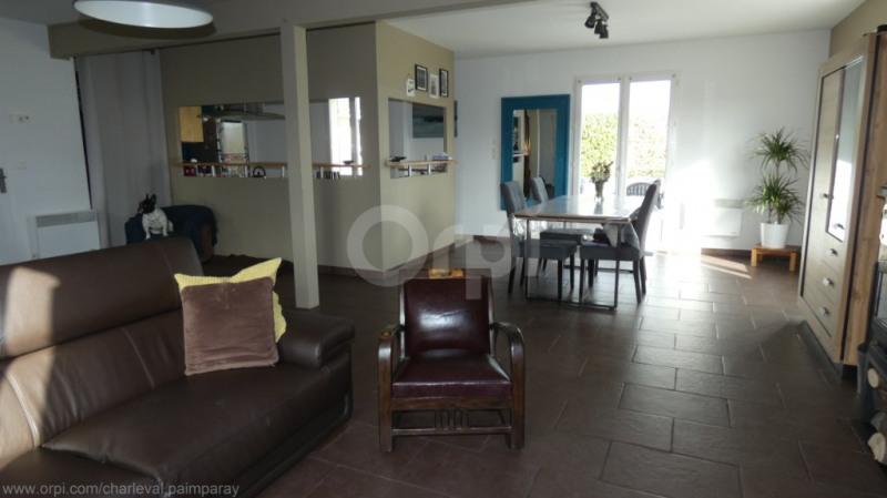 Vente maison / villa Buchy 208000€ - Photo 7