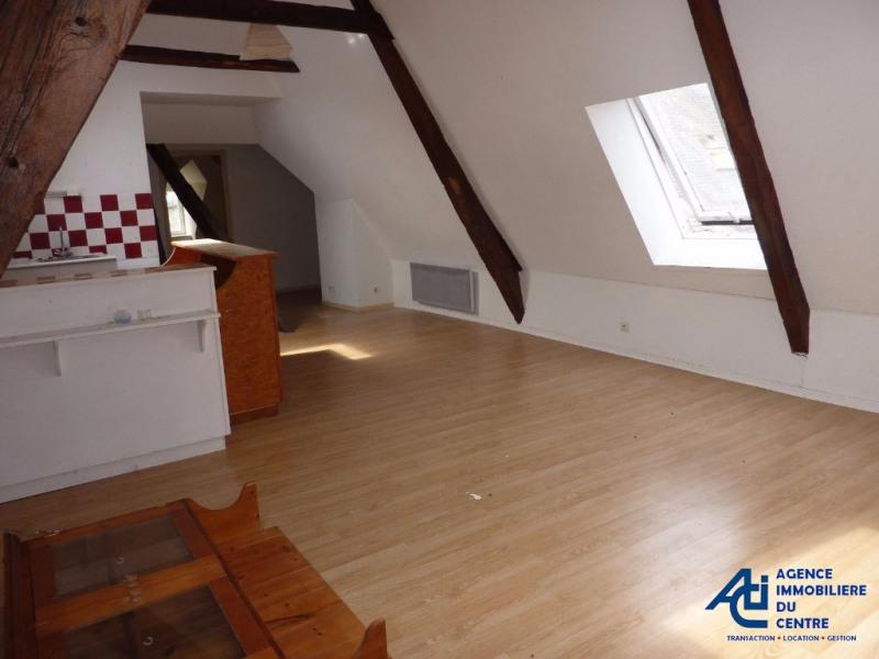 Location appartement Pontivy 439€ CC - Photo 4