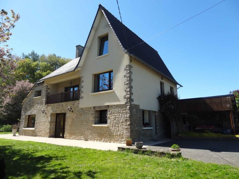 Sale house / villa Ploeuc l hermitage 447000€ - Picture 2