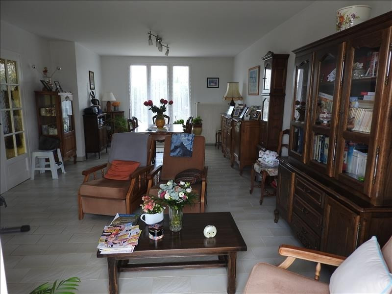 Sale house / villa Chatillon sur seine 149 000€ - Picture 5