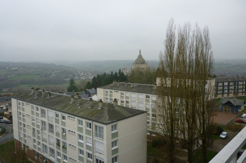 Vente appartement Lisieux 82 000€ - Photo 6