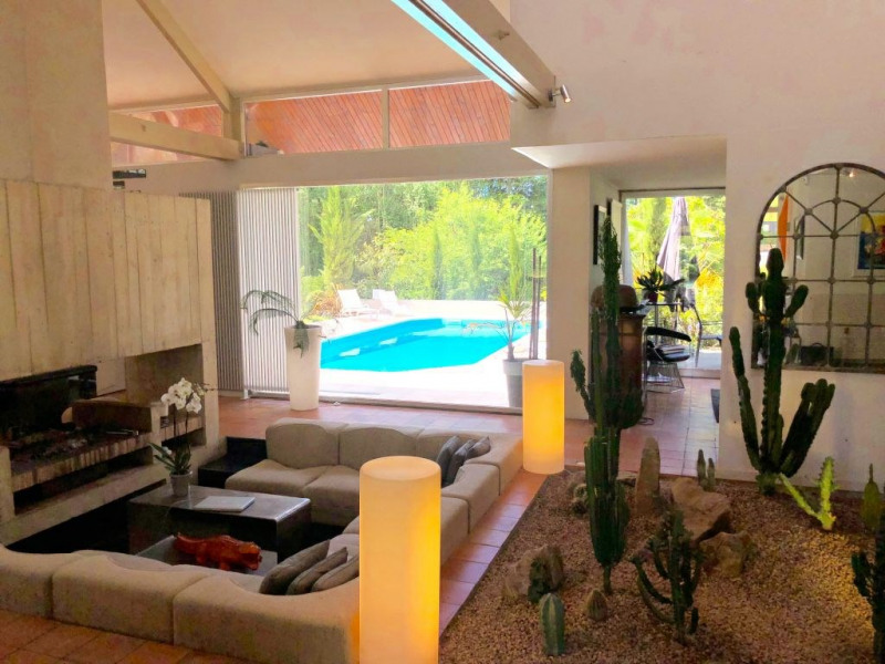 Deluxe sale house / villa Lisieux 782250€ - Picture 2