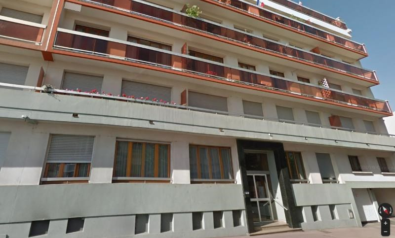 Location appartement Vichy 660€ CC - Photo 1