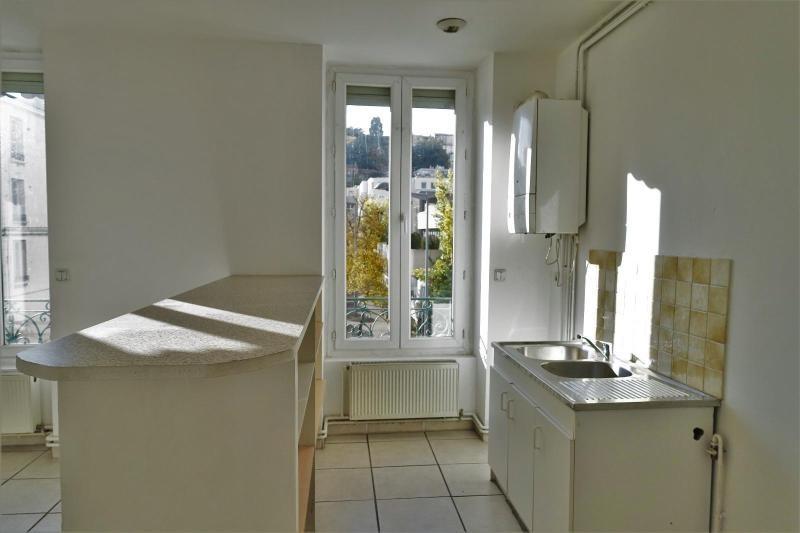 Location appartement Saint etienne 450€ CC - Photo 4
