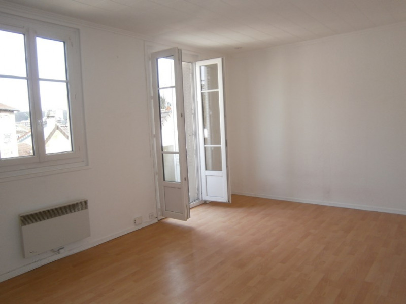 Sale apartment Viroflay 170 000€ - Picture 2