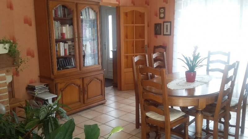 Vente maison / villa Gauchy 227 000€ - Photo 3