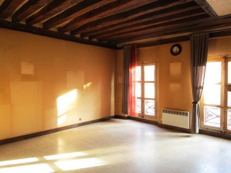 Vente appartement Versailles 194000€ - Photo 2
