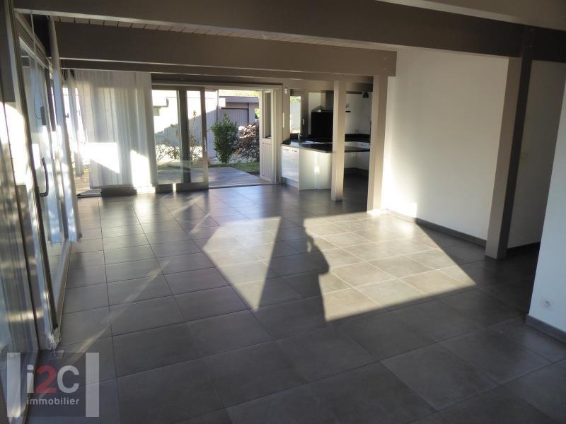 Venta  casa Ornex 685000€ - Fotografía 4