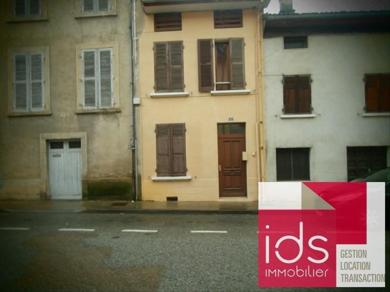 Affitto casa La rochette 500€ CC - Fotografia 5