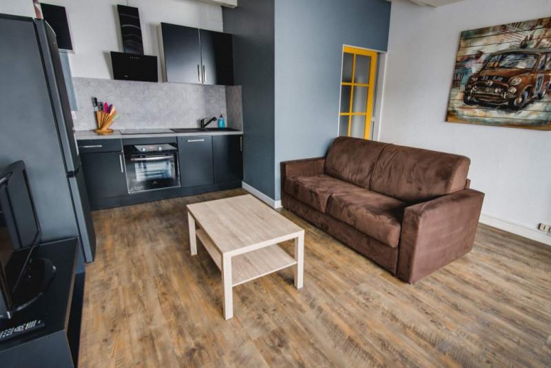 Vente appartement La rochelle 160000€ - Photo 2