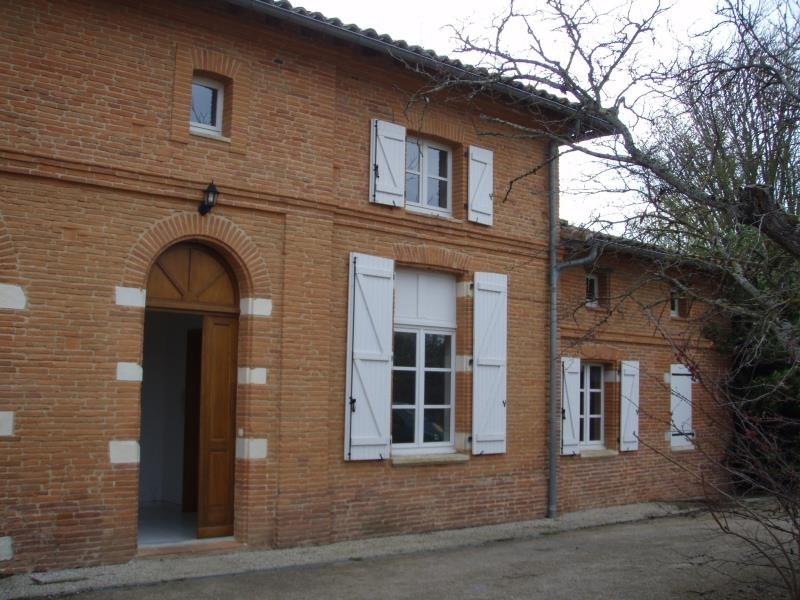 Rental house / villa Dremil lafage 999€ CC - Picture 2