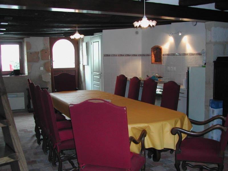Sale house / villa Bauge 45000€ - Picture 2
