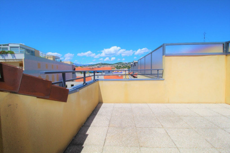 Vente de prestige appartement Cannes 839 000€ - Photo 8