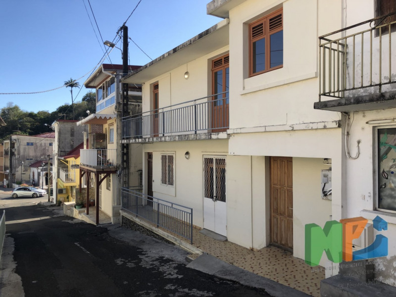 Sale house / villa Riviere pilote 196560€ - Picture 2