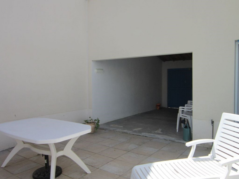 Sale house / villa La palmyre 353 850€ - Picture 8