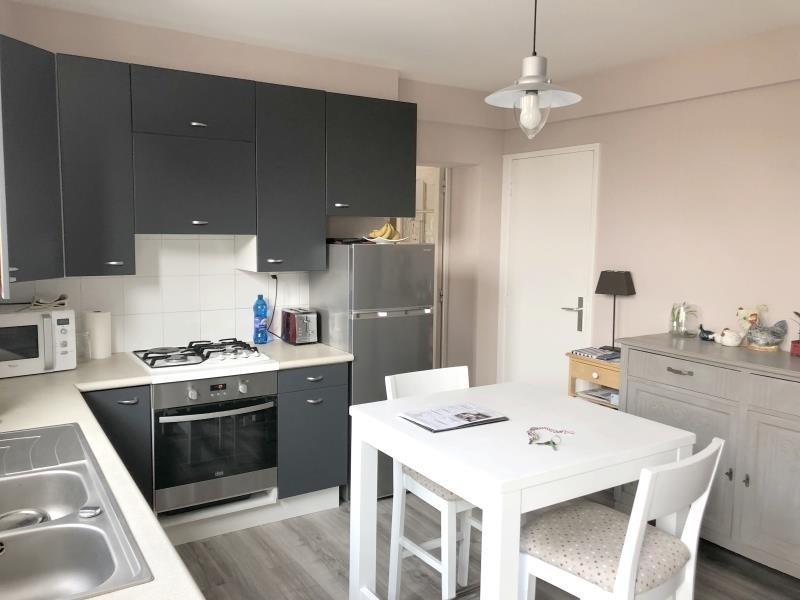 Vente maison / villa St gervais la foret 236000€ - Photo 8