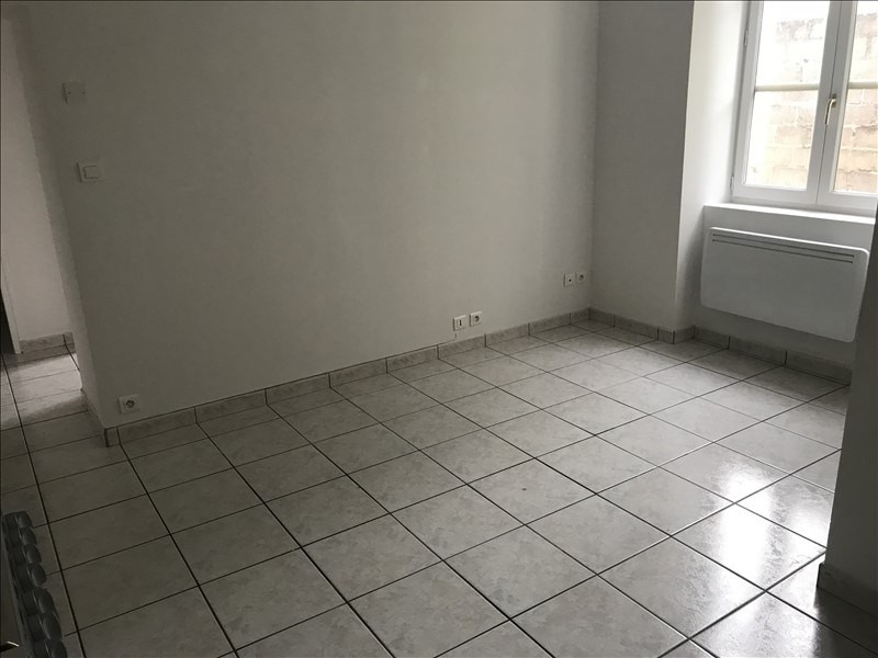 Rental apartment Nevers 320€ CC - Picture 2