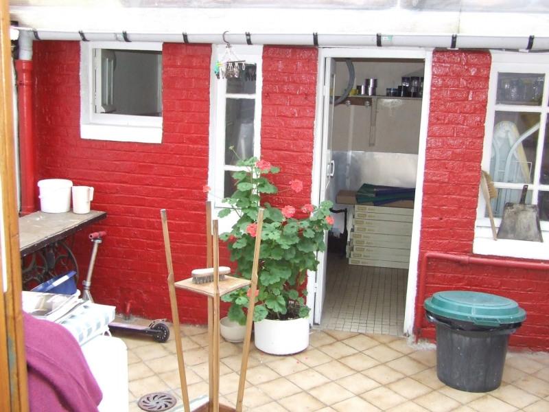 Vente maison / villa Sotteville les rouen 150000€ - Photo 8