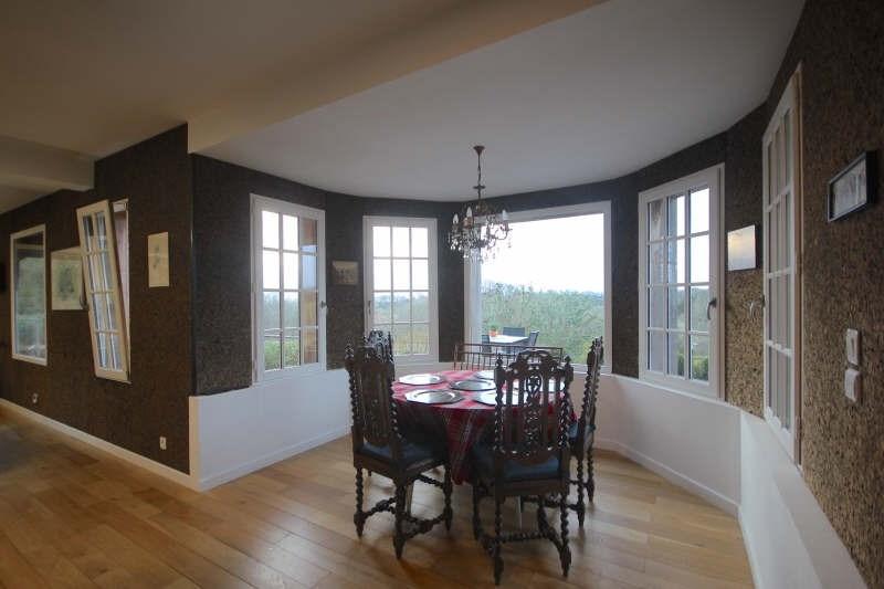 Vente de prestige maison / villa Gonneville sur mer 975000€ - Photo 9