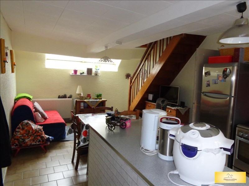 Sale house / villa Freneuse 150000€ - Picture 3