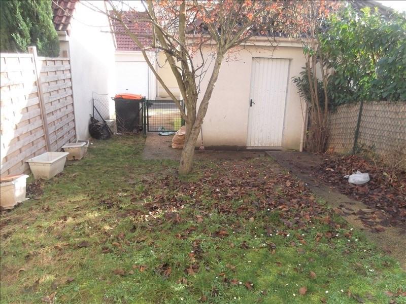 Vente maison / villa Sarcelles 239000€ - Photo 4