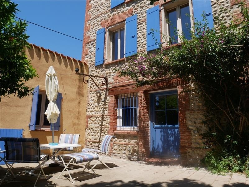 Vente de prestige maison / villa Perpignan 840000€ - Photo 4