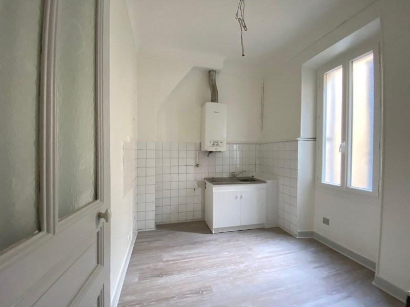 Rental apartment La seyne-sur-mer 650€ +CH - Picture 1