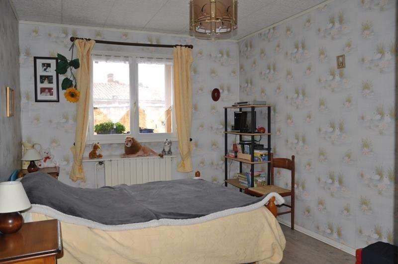 Sale house / villa Ville sur jarnioux 265000€ - Picture 9