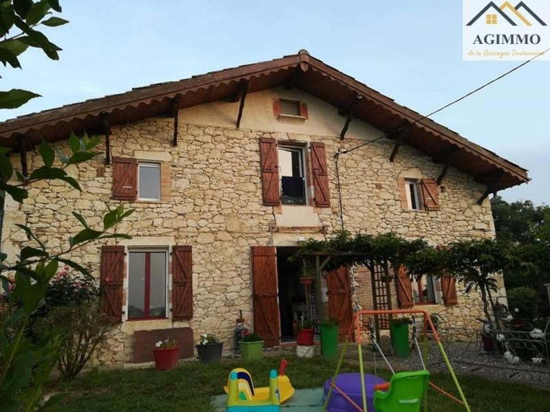Sale house / villa Mauvezin 273000€ - Picture 1