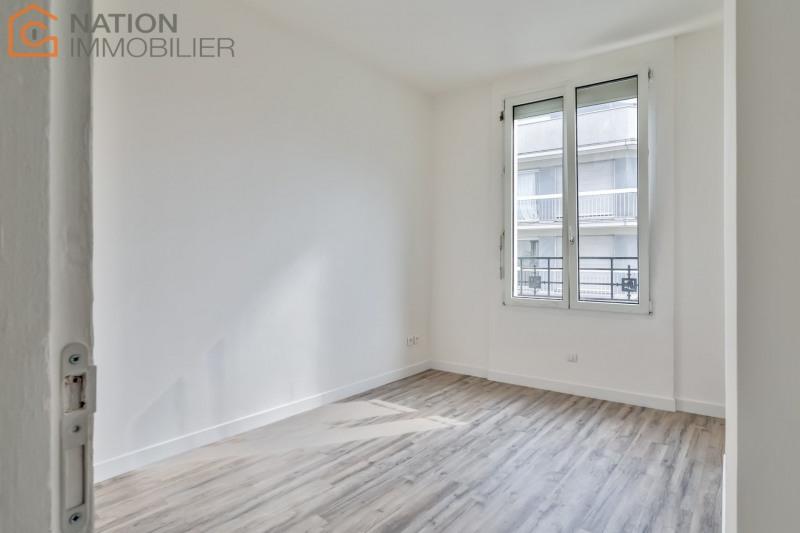 Sale apartment Paris 20ème 490000€ - Picture 5