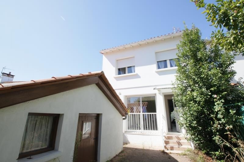 Sale house / villa Royan 258 500€ - Picture 1