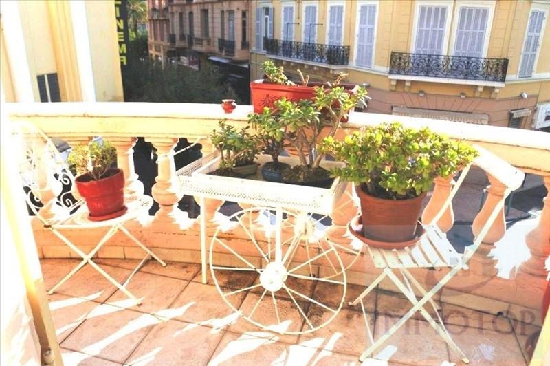 Vendita appartamento Menton 499000€ - Fotografia 5