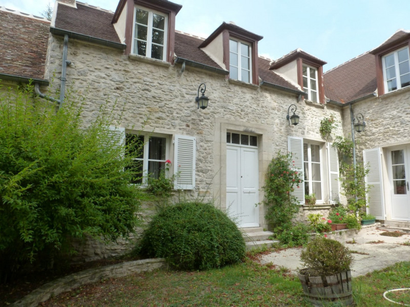 Location maison / villa Fontaine chaalis 1 350€ CC - Photo 1